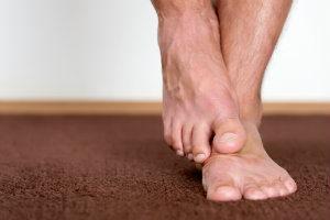 Neuropathy Symptoms in Feet