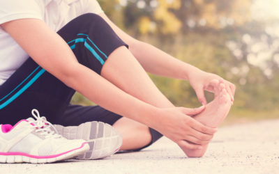 What is that Foot Pain? (And What To Do About It)
