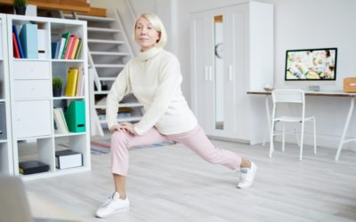 Yes, You CAN Exercise with Peripheral Neuropathy – Here's How