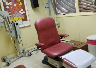 Patient Room 1