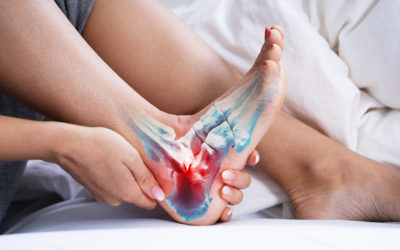 Reasons Why Heel Pain Sometimes Comes Back